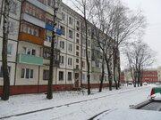 2-х ком. квартира с раздельными комнатами - Фото 5