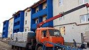1-комнатная квартира в Щедрино 35,9 1250000 руб. - Фото 2