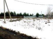 Продается участок 8 соток в СНТ «Пушкарка», Наро-Фоминский р-н - Фото 3