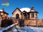 Элитный коттедж 260 м2 со 100% отделкой и мебелью в Таврово-7 - Фото 4