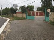 Промышленная база в Городище