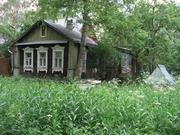 Продается часть дома 40м2 на участке ИЖС 12 сот МО, Химки, мкр. Сходня - Фото 1