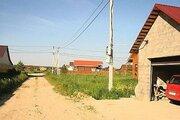 Продажа участка с гаражом и новым фундаментом дома - Фото 5