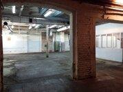 Аренда отапливаемого производственно-складского помещения,527м2. - Фото 2