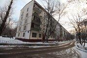 Продается 2 комнатная квартира на улице Окская - Фото 1
