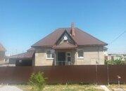 Дом пл.220 кв.м.м-н.Южный г.Волжский - Фото 1