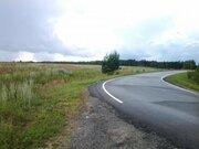 Продам 46,4 га в д. Покров, Жуковский район, 90 км от МКАД - Фото 2