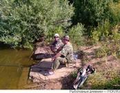 Продается участок на реке Протва 85 км. от МКАД по Можайский район - Фото 2
