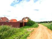 Участок 6,5сот. д. Сурмино 39км. от МКАД по Дмитровскому шоссе - Фото 3