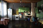 Продается дом. , Хомутово, улица Строителей - Фото 5