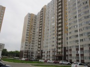1-к квартира 43 м2 в Оренбуржье с чистовым ремонтом - Фото 1