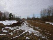 Продается участок на р.Волга 30 соток (лпх) в д. Богунино - Фото 5