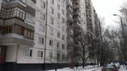 1/16 эт 53 общ 2-х к Изолир. кв , дом во дворе, пешком м Домодедоская - Фото 1