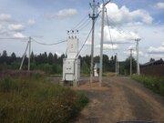 Бакеево, 6 сот, возле леса, по очень низкой цене! - Фото 5