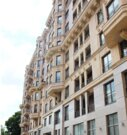 40 000 000 Руб., 150 кв.м, св. планировка, 4 этаж, 1 секция, Купить квартиру в новостройке от застройщика в Москве, ID объекта - 316334153 - Фото 16