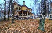Дом под отделку на прилесном участке (ру-2824) - Фото 3