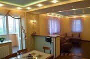 Двухкомнатная, уютная квартира с высококачественным евроремонтом! - Фото 2
