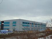 Сдам новый современный склад на пересечении А-107 и М-5 (Бронницы) - Фото 1