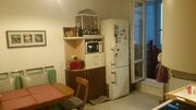 3-х комнатная квартира Осташковская улица, 21 - Фото 2
