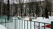 """Дом у парка """"Зюзино"""", Купить квартиру в Москве по недорогой цене, ID объекта - 318350461 - Фото 3"""