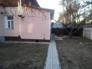 Часть дома с участком г.Железнодорожный ст.Кучино - Фото 1