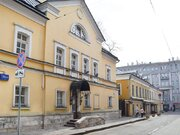Аренда офиса 380 м2, м. Смоленская