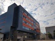 Сдается Склад в Бизнес Парке 600 m2 - Фото 1