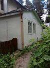 Продается дом со всеми центральными коммуникациями на участке 4 сотки - Фото 1
