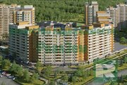 Однокомнатая квартира, 47 кв.м Обнинск Маркса, дом 79