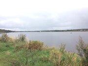 Участок 11,5 Га на первой береговой линии р. Волга. - Фото 1