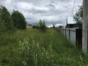 Продается участок, деревня Смирновка-2 - Фото 1