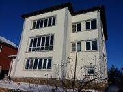 Трехуровневый коттедж общей площадью 310 м2 - Фото 1