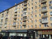 Продаю просторную, светлую комнату (18,3 кв.м)в Москве, Ленинский пр.85 - Фото 1