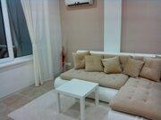 Квартира студия 37кв.М ул. медовая В сочи - Фото 2