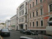 Продается квартира г.Москва, Подсосенский переулок, Купить квартиру в Москве по недорогой цене, ID объекта - 322482861 - Фото 23