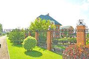 Барсуки. Эксклюзивный авторский коттедж с отдельно стщ банн комплексом - Фото 3