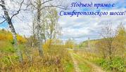 Продажа участка, Дятлово, Заокский район - Фото 4