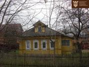 Дом по Ленинградскому ш, Солнечногорск, ПМЖ - Фото 1