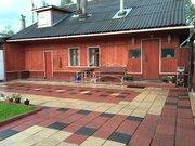 Продается дом в Калужской области, г.Обнинск, ул. Лесная. - Фото 2