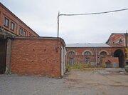 Сдается помещение под склад-производство, сто 411 м2. - Фото 1