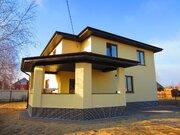 Симферопольское шоссе, 35 км от МКАД, Чеховский район, продается дом - Фото 3