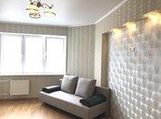Однокомнатная квартира в новом доме в городе Обнинск, на Маркса 79 - Фото 3