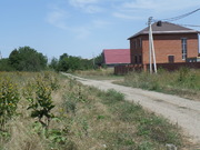 Краснодар ст-ца Старокорсунская 10 соток - Фото 2
