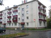 2 комнатная квартира в зеленом районе города недалеко от метро на ул. - Фото 1