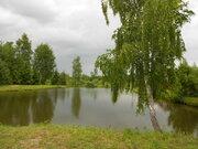 Продам участок 17 соток в деревне Алфёрово Чеховского района - Фото 3