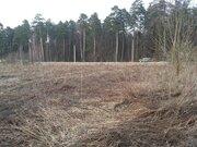 Земельный участок 13 соток в деревне Алексеевка-2 Щелковский район - Фото 2