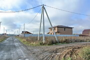 Продажа участка, Веревское, Солнечногорский район - Фото 3