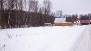 Продажа участка, Заокский район, Ненашево, Улыбка-2 - Фото 5