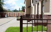 127 кв.м, 5эт, 1 секция., Купить квартиру в Москве по недорогой цене, ID объекта - 316334139 - Фото 19