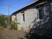 Продаю дом в Агафоновке - Фото 1